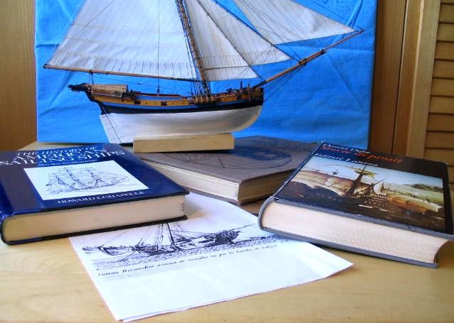 Le navi del XVII secolo  - Pagina 2 Docume10