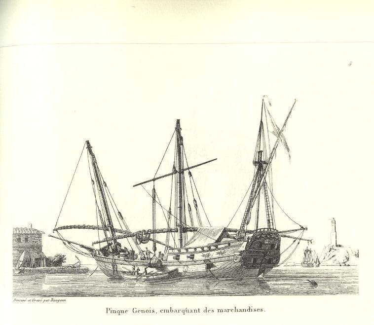 gozzo - modelli dal libro Vele della costa occidentale  ENRICO PILANI - Pagina 6 Pinco_12