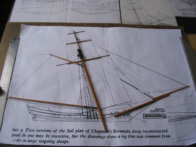 Le navi del XVII secolo  - Pagina 2 Ricost10