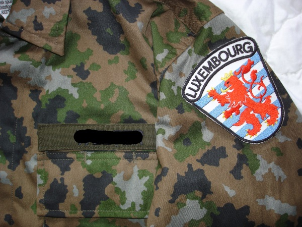 The new Luxembourg ´´ LUX Waldtarndruck ´´ camo Combat Uniform  Lu_wal12