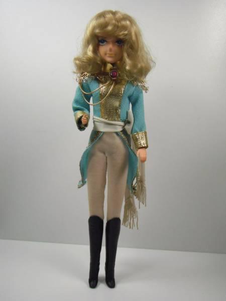 CERCO  LADY OSCAR Doll_a10