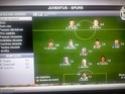 [Match Amical] Juventus - Tottenham 20130102