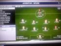 [Match Amical] Juventus - Tottenham 20130103