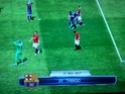 [Audi Cup / Quart de finale] Manchester united - Barcelone   20130135