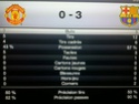 [Audi Cup / Quart de finale] Manchester united - Barcelone   20130137