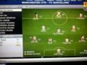 [Audi Cup / Quart de finale] Manchester united - Barcelone   20130138