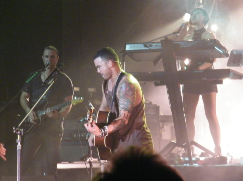 Concerts/Gigs you will be attending (or think you may attend) in 2013 Guy_se12