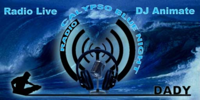 RADIO CALYPSO BLUE NIGHT