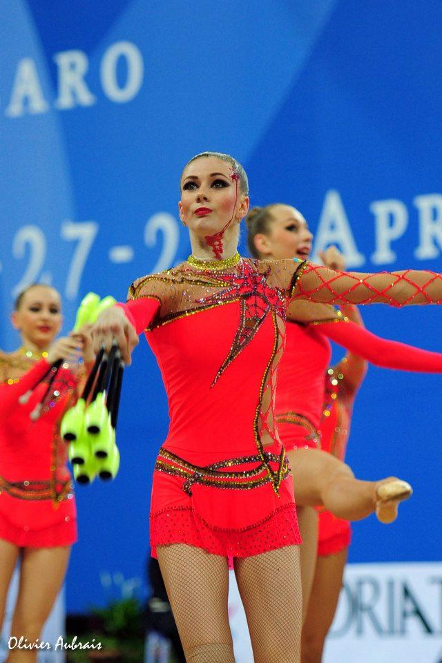 Coupe du monde Pesaro 24- 29 Avril 2013 - Page 4 93561110