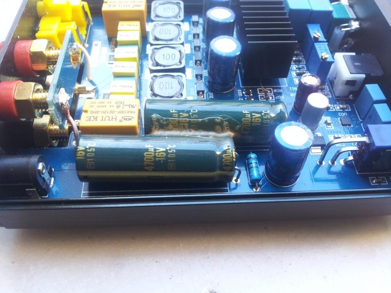 modifiche - SMSL SA-S3 amplificatore con Tripath TA2021 test e misure - Pagina 3 20130614