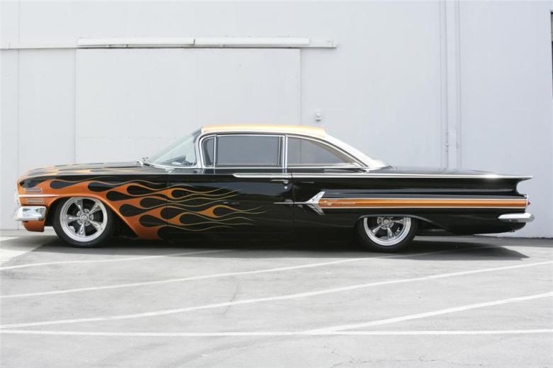 Chevy 1960 custom & mild custom - Page 2 73393910