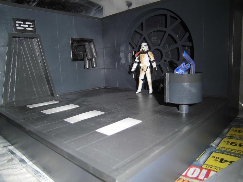 STAR WARS : Bespin Duel Cimg2330