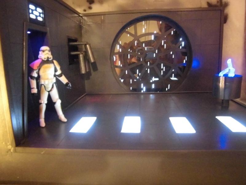 STAR WARS : Bespin Duel Cimg2332