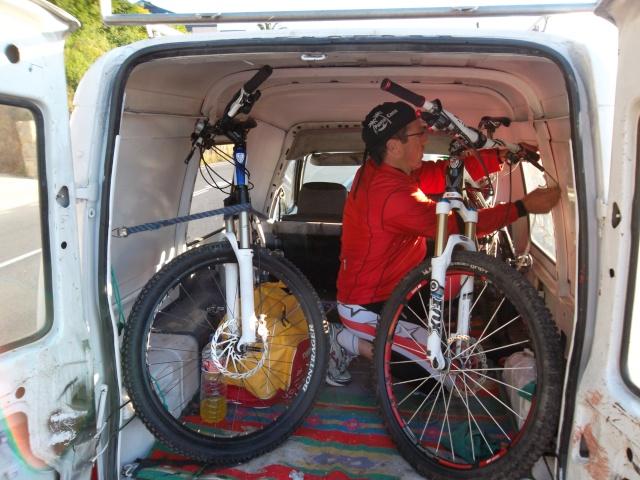 XI Marcha Monte Aloia (12/05/´13) Sam_0845