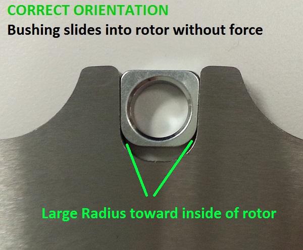 kit de fixation disque de frein avant EBR - Page 2 Correc10