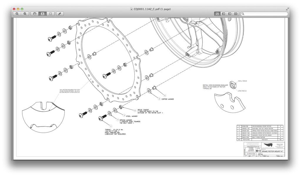 kit de fixation disque de frein avant EBR - Page 2 Ebr_ro11