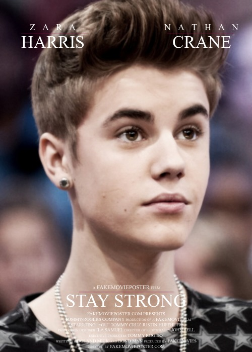 Stay Strong † Stayst10