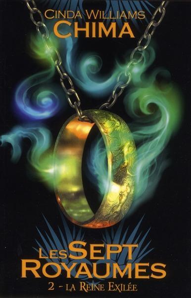 Les Sept Royaumes (Série) - Cinda Williams Chima 39261810