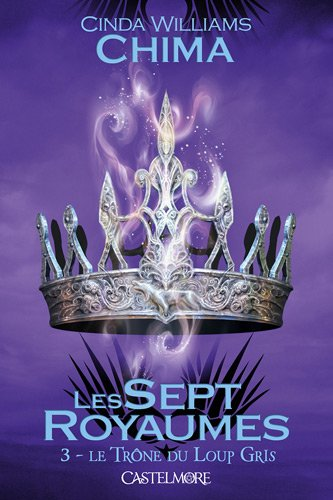 Les Sept Royaumes (Série) - Cinda Williams Chima 51ryok10