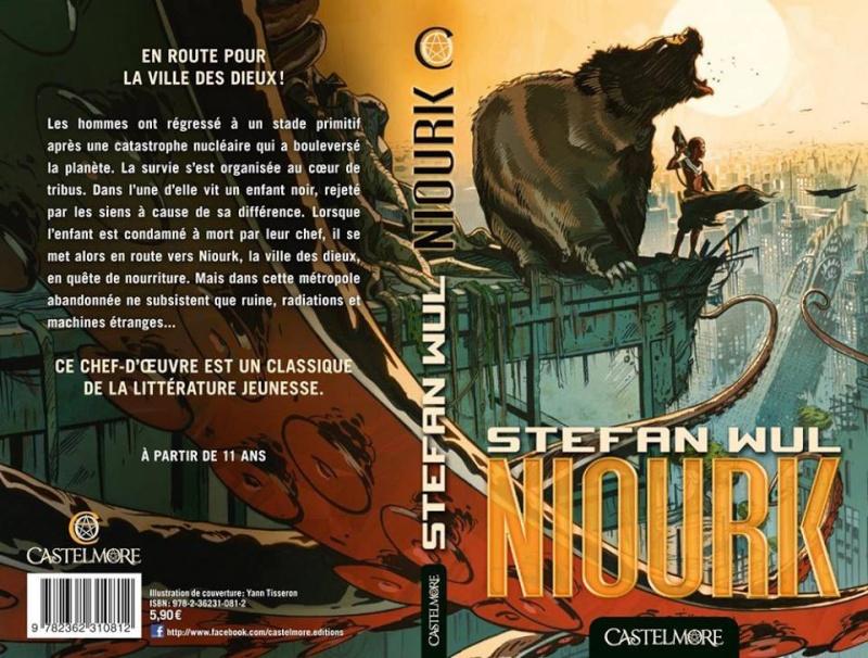 Niourk - Stefan Wul Niourk10