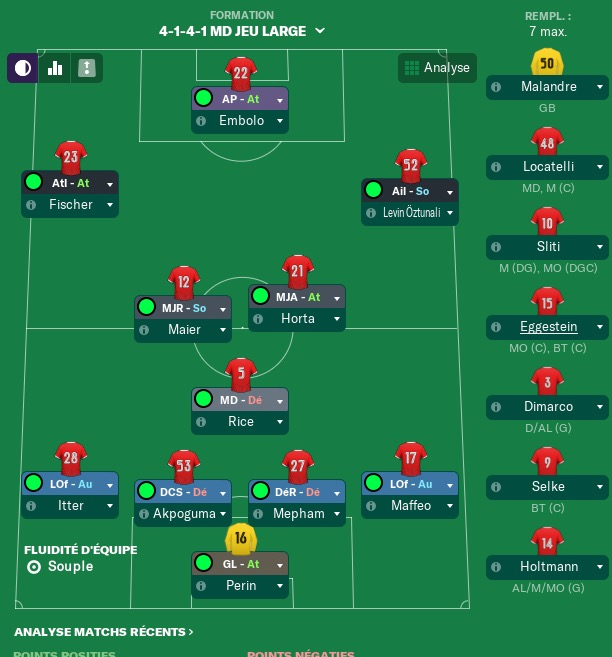 Match 2ème tour des préliminaire (A/R)  2d4b8610