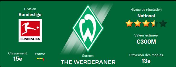 Werder Bremen Captu113