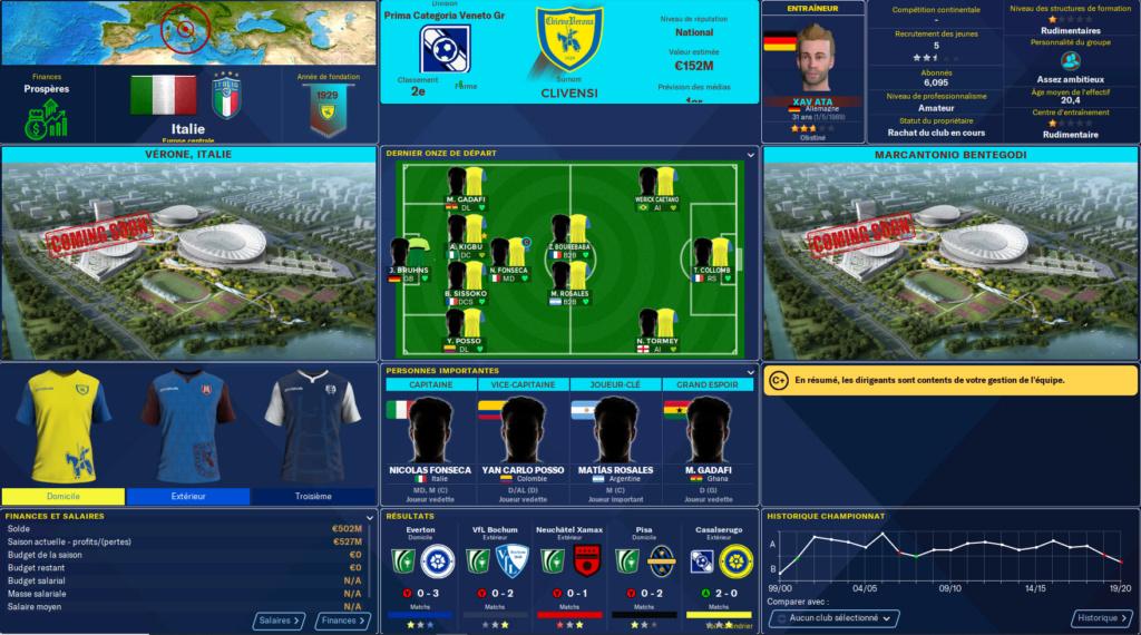 [FM21] Le retour du Chievo Captu264