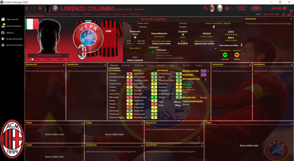 Agence Océane Footb139