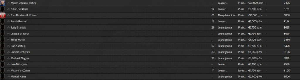 Liste des transferts/prêts Jojo10