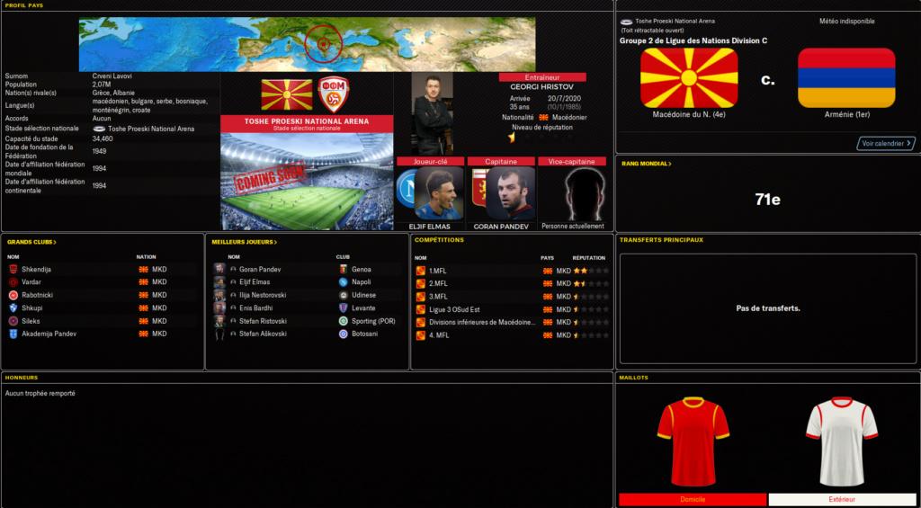 Macédoine du Nord Maced10