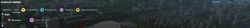 De l'usine au sommet (Potentiel Evolutif) Tous les lundi Mouscr10