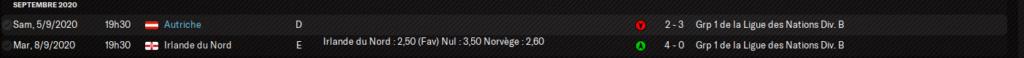 Ligue des Nations Norveg12