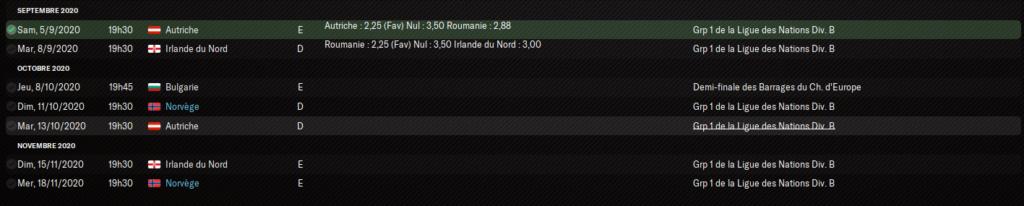 Roumanie Rou11
