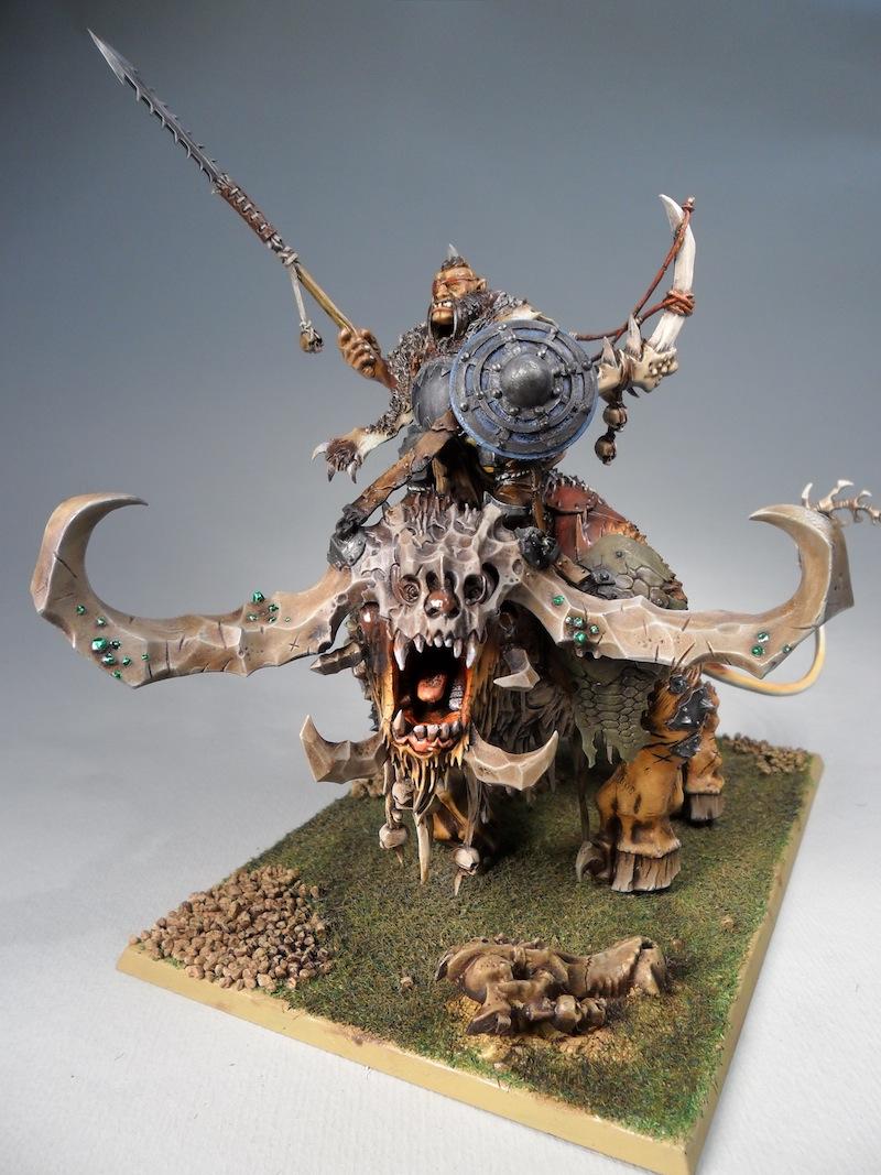 Il regno degli... Ogre ! Sam_2124