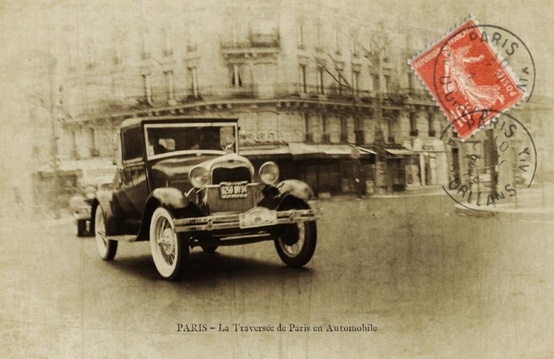 FIL ROUGE : Cartes postales anciennes - Page 2 Helder10