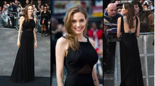 Angelina Jolie's Medical Decision Angeli10