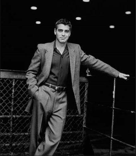 George Clooney George Clooney George Clooney! - Page 6 Batman14