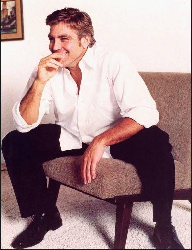 George Clooney George Clooney George Clooney! - Page 6 Batman15