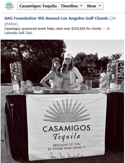 George Clooney and Rande Gerber's Casamigos tequila GENERAL THREAD - Page 5 Casami12
