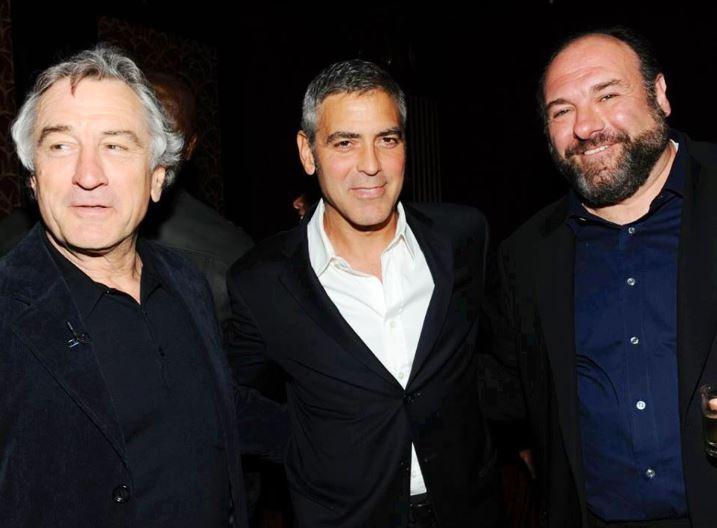 George Clooney George Clooney George Clooney! - Page 10 Gandol10