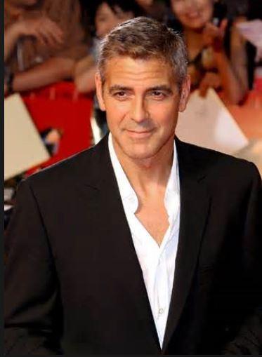 George Clooney George Clooney George Clooney! - Page 10 Hot10
