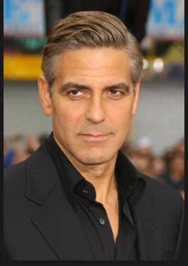 George Clooney George Clooney George Clooney! - Page 10 Intens11