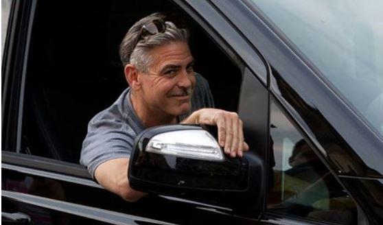 George Clooney in Halberstadt May 17, 2013 New_ge10