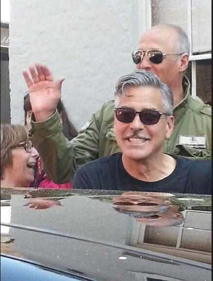 George Clooney filming in Rye  - Page 2 Rye_ge16