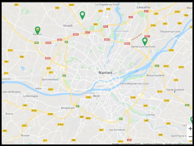 Loire-Atlantique : le département sur la route de l'électrique 20200710