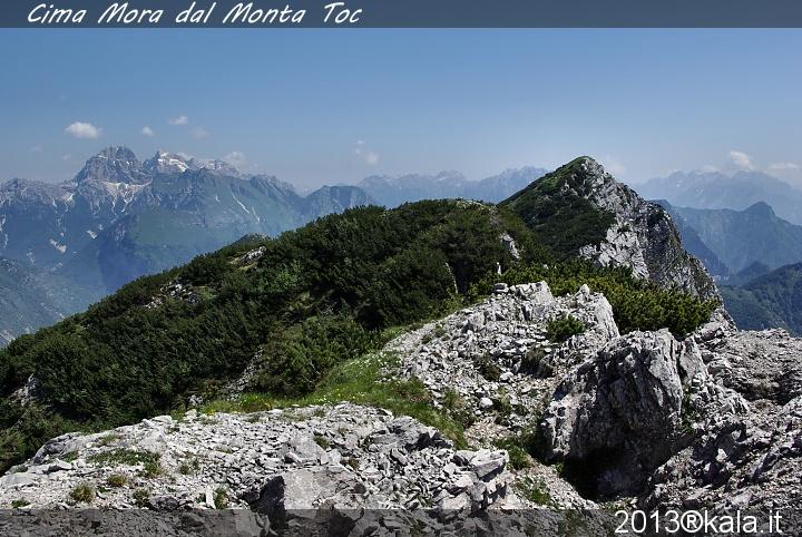 Mirate ancorché estemporanee incursioni lungo la Piave Cima_m10