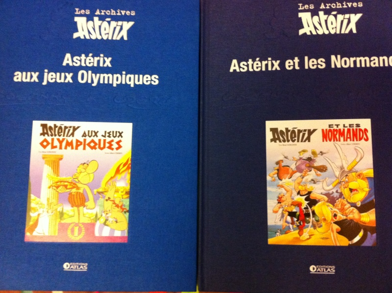 Les archives d'Astérix: Collection Atlas  - Page 10 Img_0614