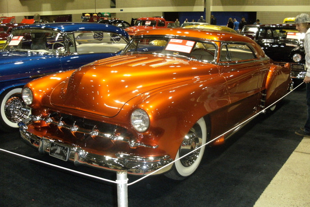 Chevy 1949 - 1952 customs & mild customs galerie - Page 4 60410