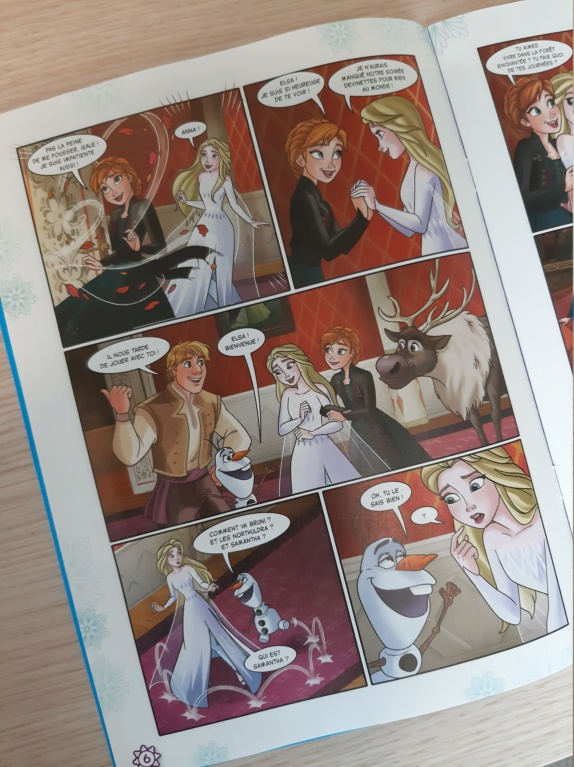La Reine des Neiges - Page 16 20200911