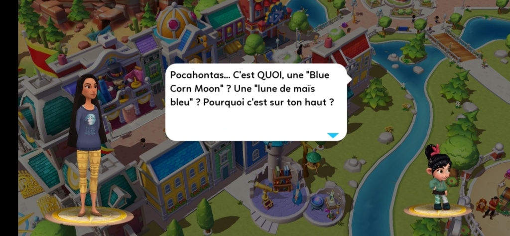 Disney Magic Kingdoms - Page 40 Screen11